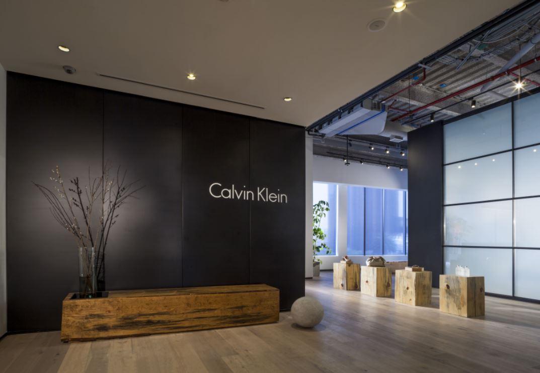 Calvin Klein México. Space Arquitectura 9