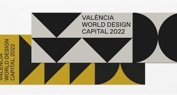 #WDC2022 . Candidatura oficial de la Valencia World Design Capital 2022