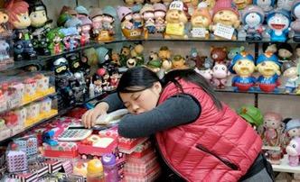 si no sabes sonreir, no pongas una tienda. Proverbio chino. Diseno de espacios comerciales. Retail Design