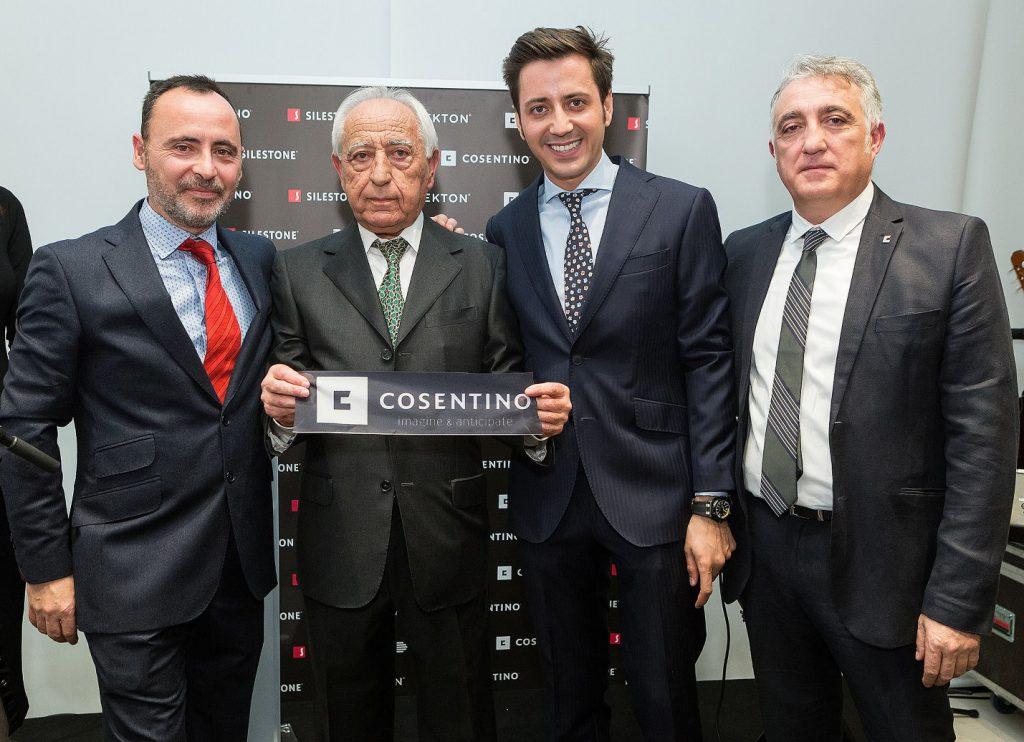 Corte Cinta Cosentino City Madrid_Eduardo Cosentino Ramos_Pedro Exposito_Eduardo Cosentino_Jose Luis Calleja 2