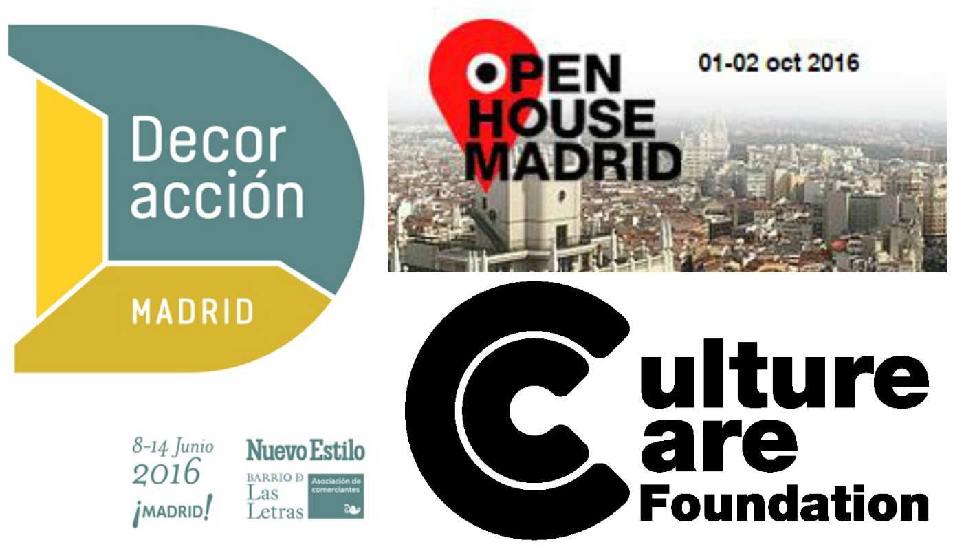 DECORACCION OPEN HOUSE madrid