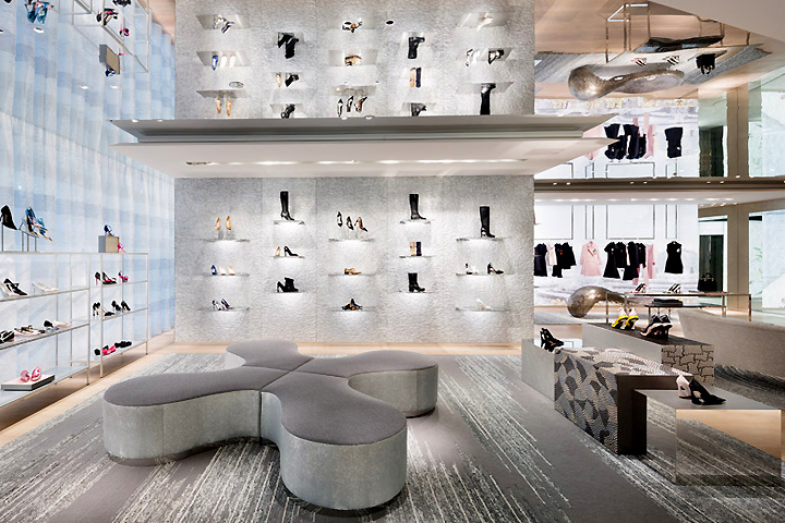 Dior-flagship-store-by-Peter-Marino-Tokyo-Japan.