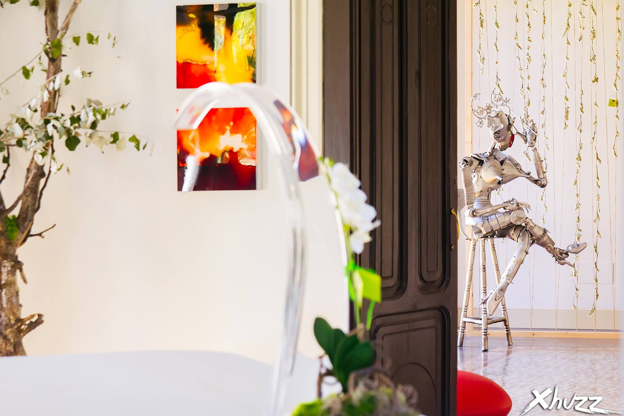 Inttop lorca 1 muestra de dise o interior en casa - Decoradores en murcia ...