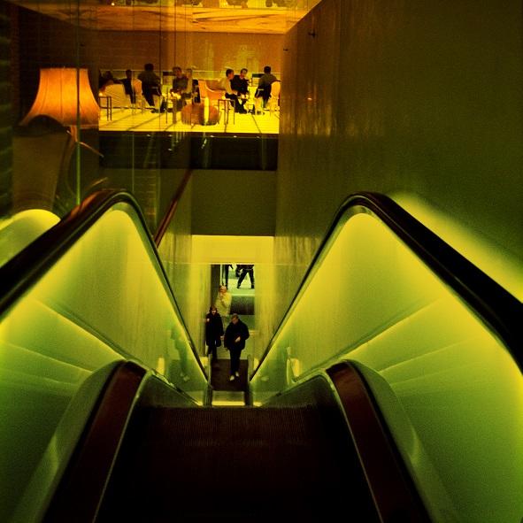 EXPOSICION ARTE CASA DECOR. chema-prado- arte abierto -casa-decor