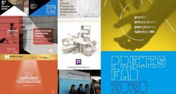 CONCURSOS de diseño 2020
