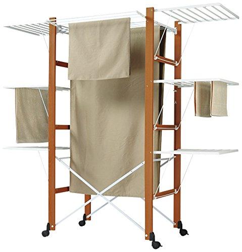 decora tu lavadero Foppapedretti-tendedero de diseño