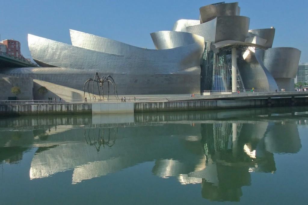 Guggenheim, Bilbao-01 (1)