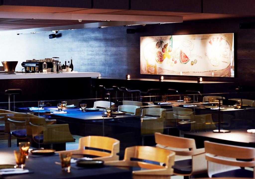 Hotel Omm_restaurante Trivago. 10Deco