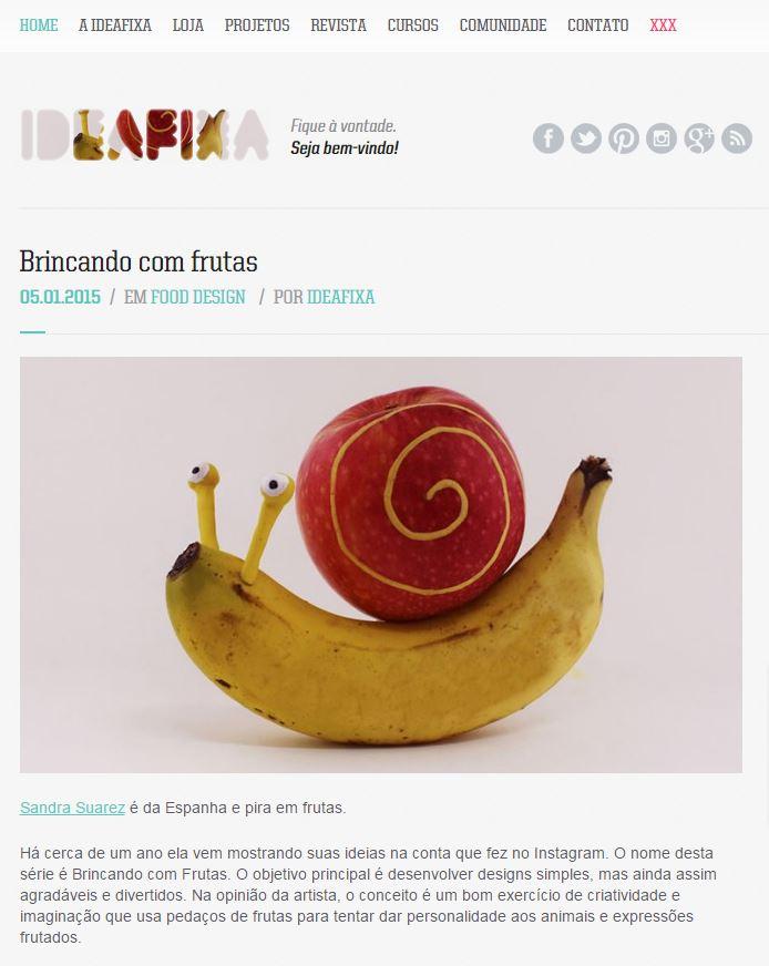 IDEA Sandra suarez arte artedemirar