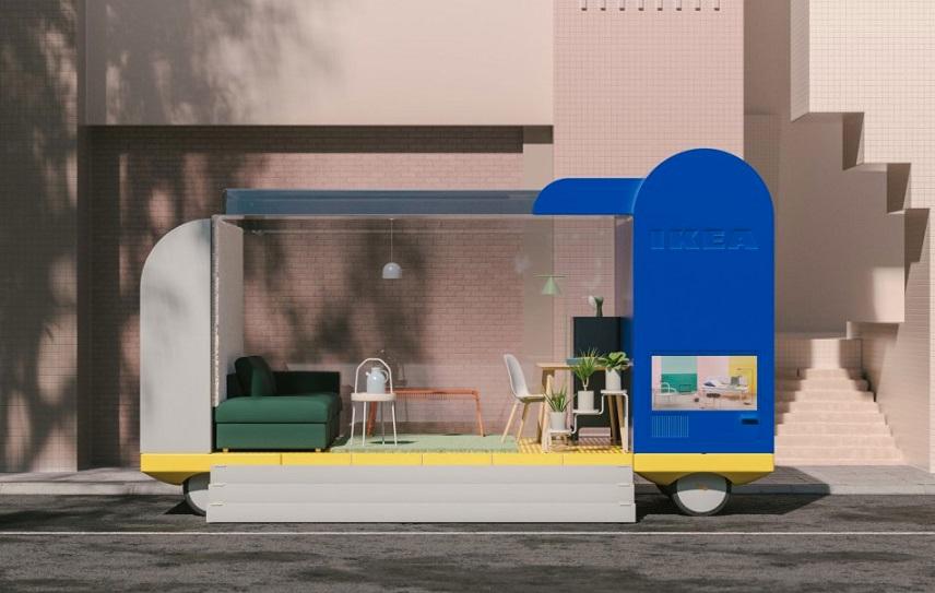IKEA Lab Space10. La oficina del futuro según IKEA 1