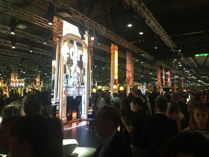 58a edición del Salone del Mobile Milano: nuevos formatos expositivos y el homenaje a Leonardo da Vinci 9 al 14 de abril, en Fiera Milano Rho