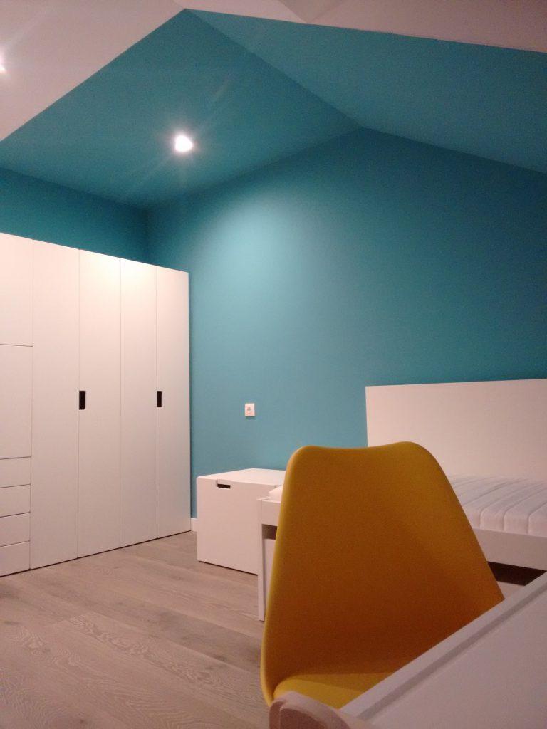 carol sanchez interiorista. Como pintar dormitorio niños