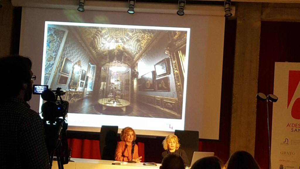 Conferencia Marisa Coppiano Adesign Santander