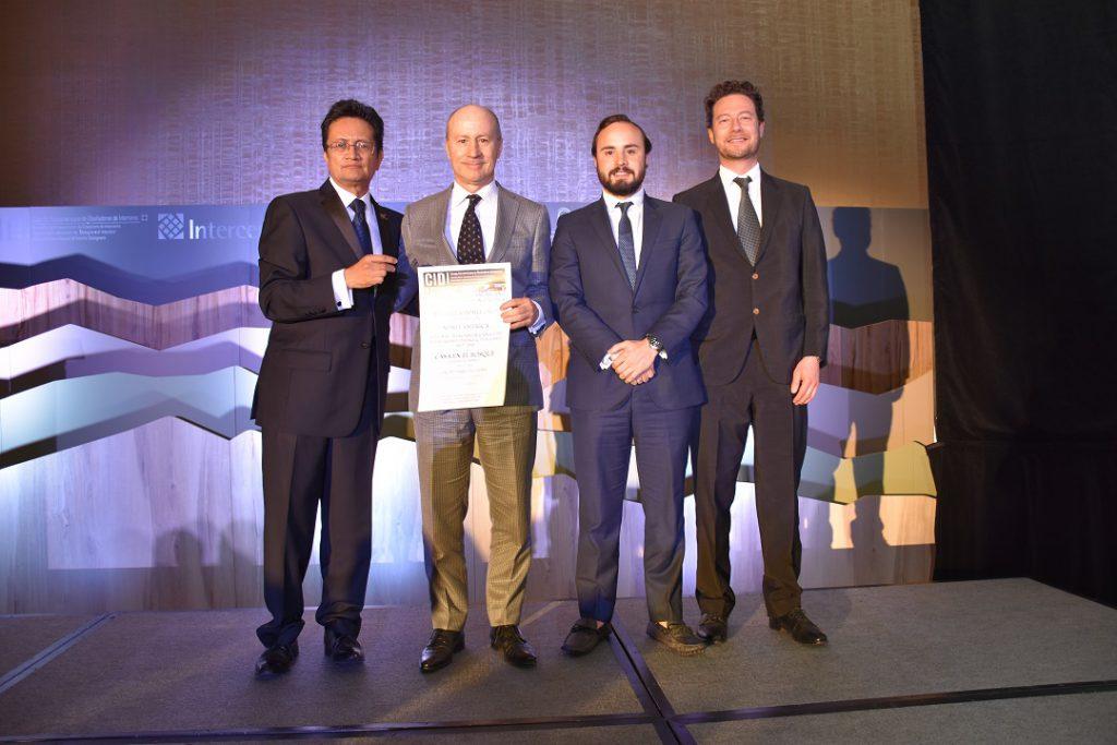 IX Bienal Cidi Interiorismo, diseño y paisajismo Mexico 2017- 2018 - Grupo Arquitectura