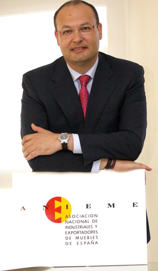 JUAN CARLOS MUÑOS MELERO presidente_anieme
