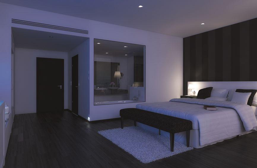 JUNG. Soluciones domoticas para hoteles