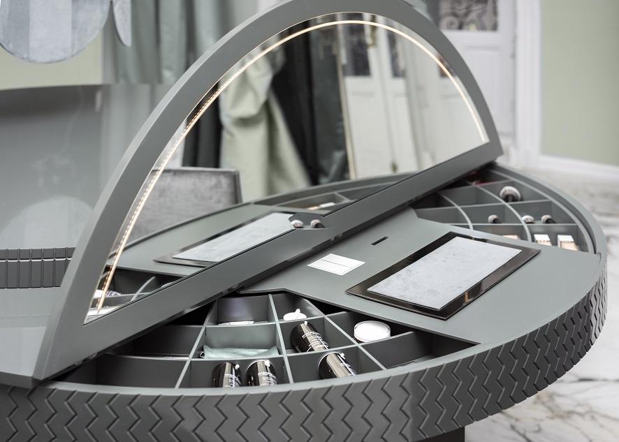 Espacio Jung Casa Decor 2020 diseñado por Sara Folch