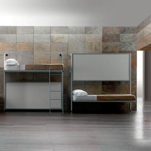 Litera_laliteral_sellex_04 muebles multifuncionales. Aprovechar espacio