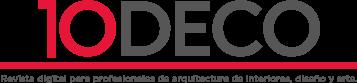 10Decoracion - Revista digital para profesionales de arquitectura de interiores, diseño y arte.