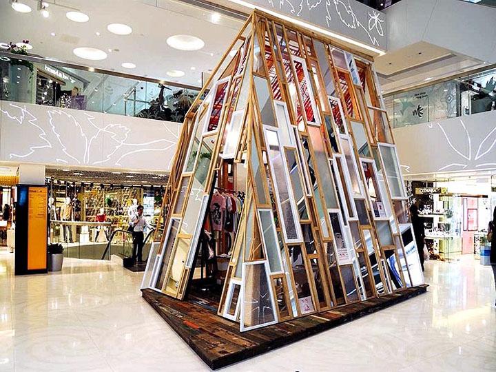 Momo pop up shop. Andy Tong. Hong Kong