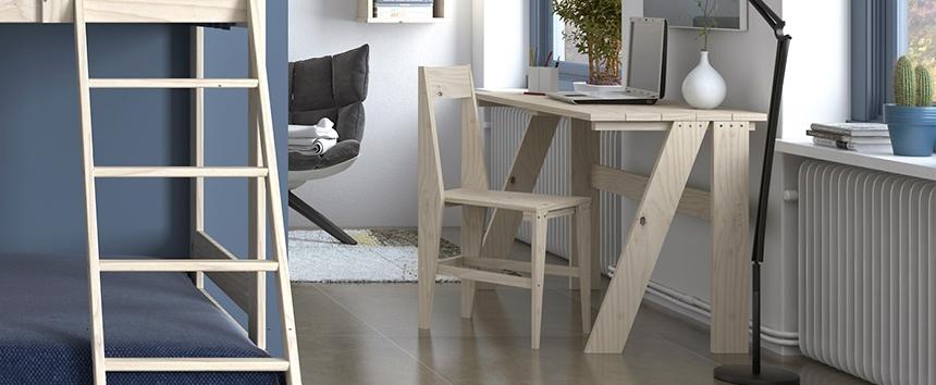 MUEBLES LUFE EL IKEA VASCO sillas