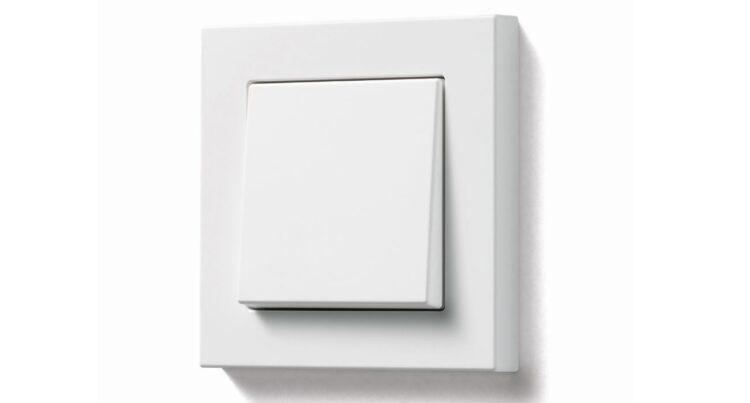 mecanismos A550 Blanco Alpino Mate