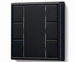 F50 LS990 negro mate