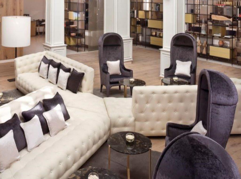 Mejor Diseño de Interiores - Gran Meliá Palacio de los Duques (2)