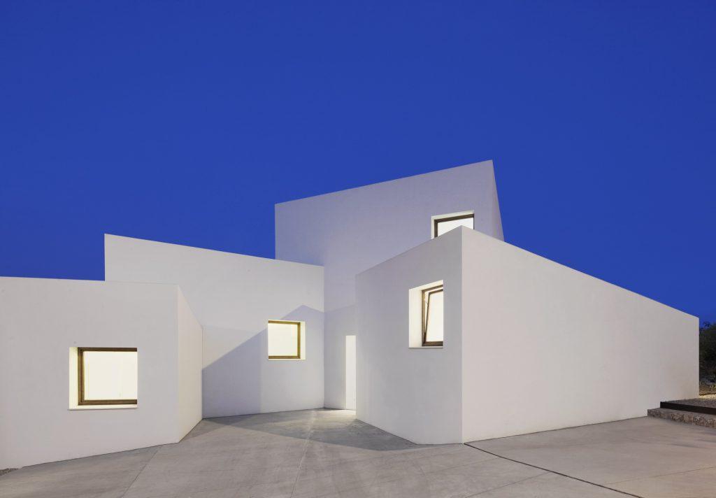 Mejor Proyecto de Ecodiseño, la House MM, de OHLAB