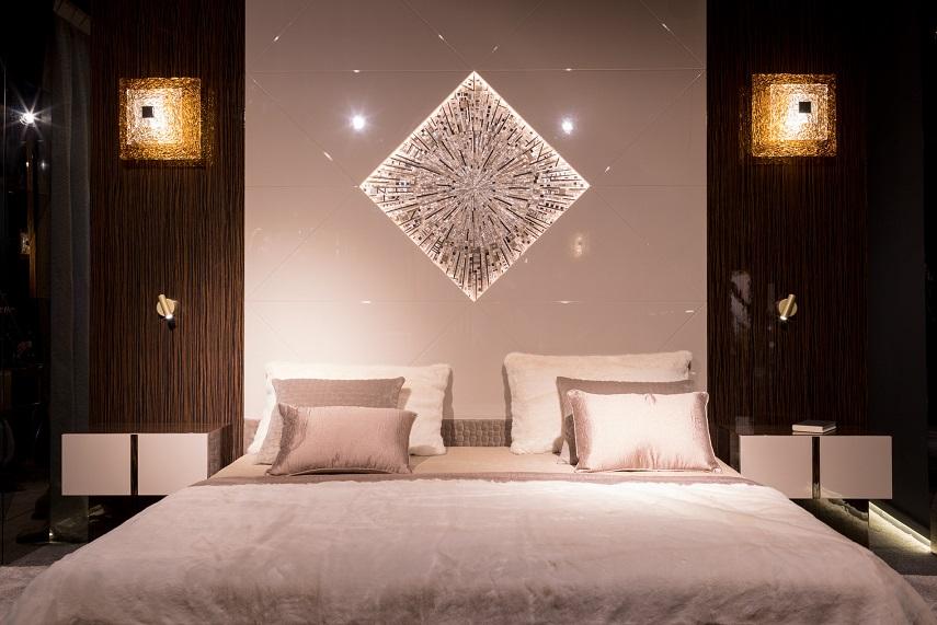 Monrabal Chirivella. Colección diseño hotel luxury Aneta Mijatovic Feria habitat. 2 Foto Jorge g. Romeu
