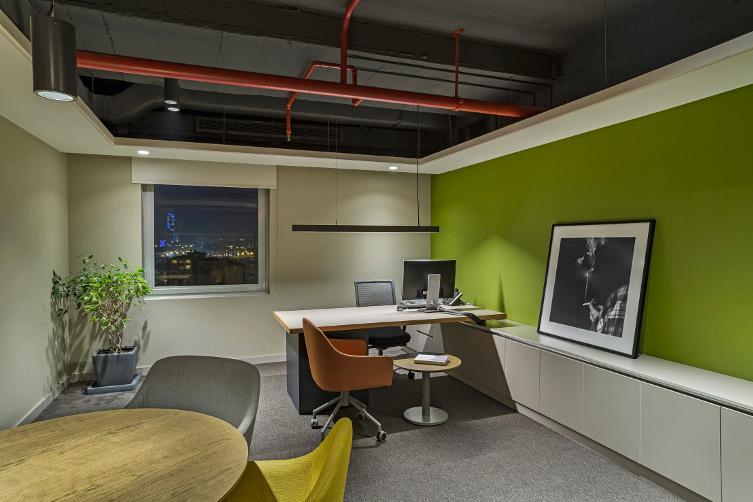 La gRanja Design Oficinas JTI Turquia_foto Ali Bekman (5)