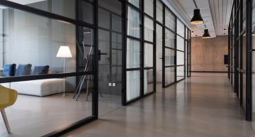 ¿Qué son las oficinas prefabricadas?