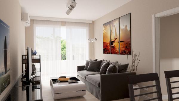 ABELLAN 3D – Renderizado de calidad fotorrealista
