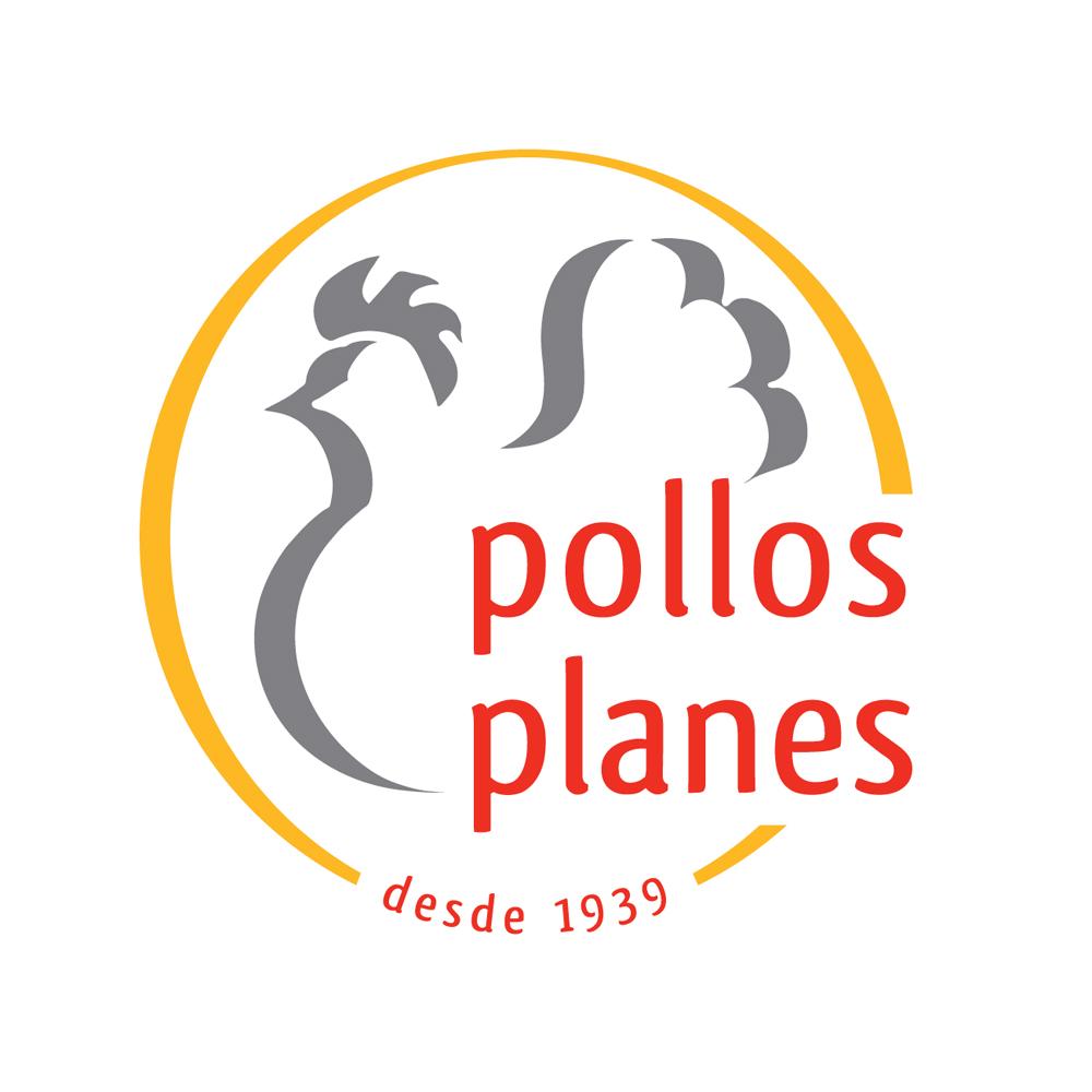 Pollos Planes_ B+P Branding 5