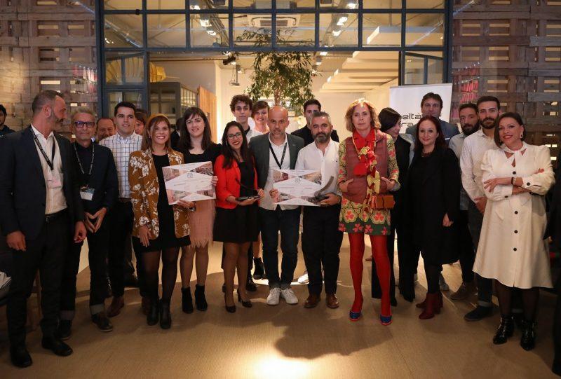Premiados, Jurado y patrocinadores Intercidec 2019
