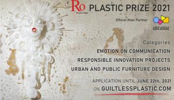 RoGUIlTLESSPLASTIC  2021: El concurso de diseño de  Rossana Orlandi