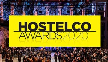 Los elegidos de Hostelco Awards 2020