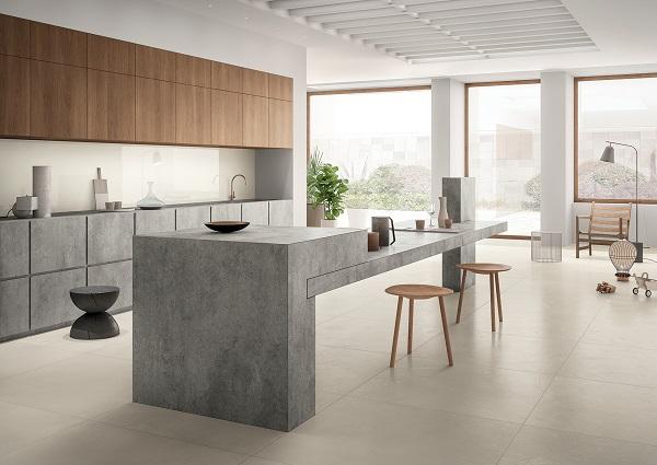 Graniti Fiandre_Sapienstone_02 Cucina_Grey Earth_Definitivo 01.tif