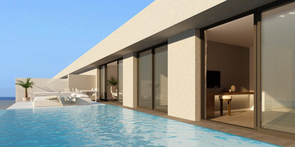 Costa Adeje, al sur de Tenerife,Royal Hideaway Corales Resort by Leonardo Omar
