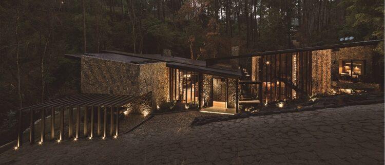 ROVER HOUSE- LUCIANO GERBILSKY
