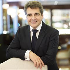 Ramon Martín CEO de Ricoh España. Ricoh acuerdo 3G smart group. Transformación digital espacios de trabajo