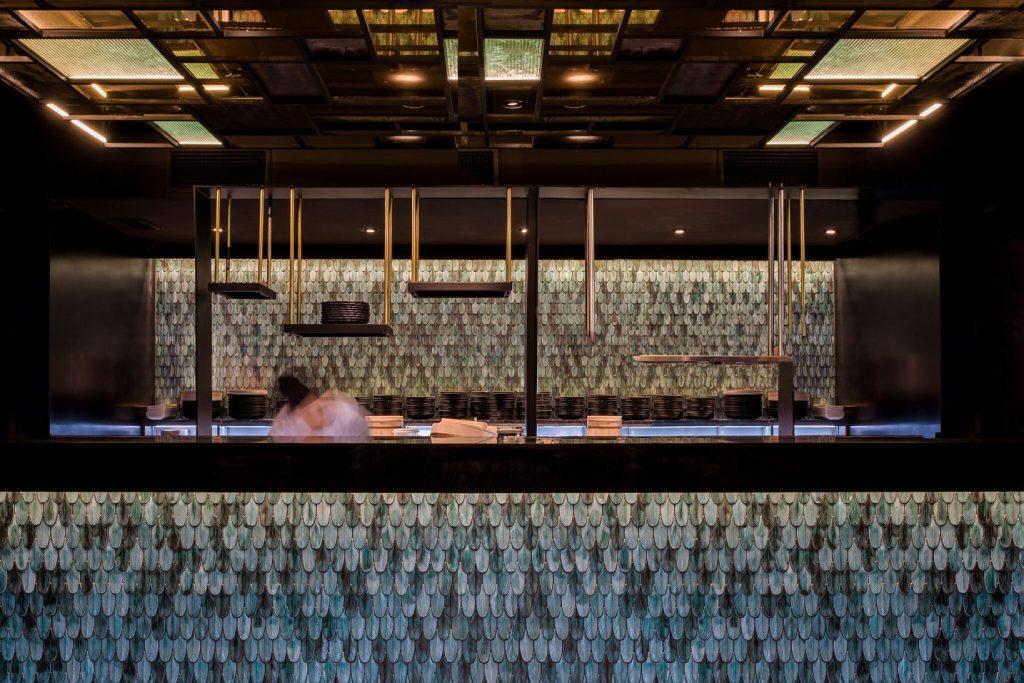 Restaurante Zela en Ibiza Interiorismo Studio Gronda ©Jose Salto