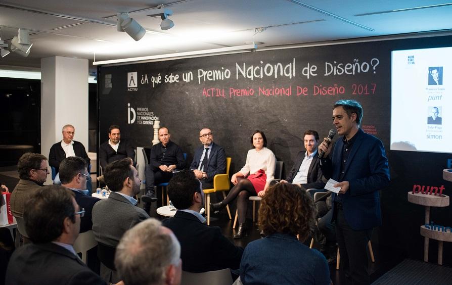 Roca Gallery Madrid. A que sabe un Premio Nacional de Diseño. Diseño y Gastronomia. Juan Mellen de RED