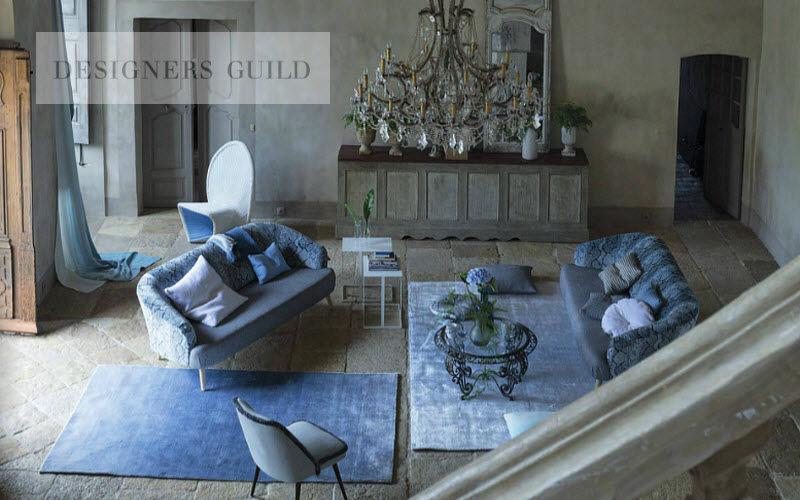 Designers Guild. Color y bienestar. los 7 colores del reiki. azul claro