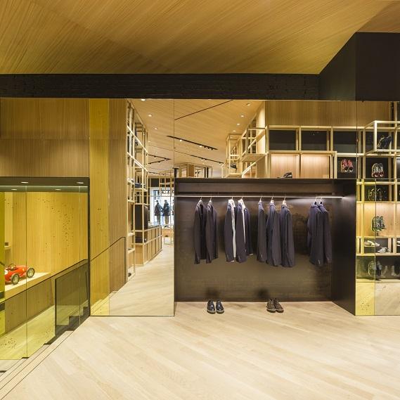 TIENDA NINO ALVAREZ bARCELONA. fRANCES rIFÉ (8) Store Design. Diseño de tiendas