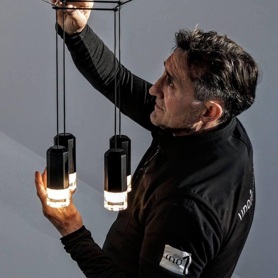UNO iluminación 2