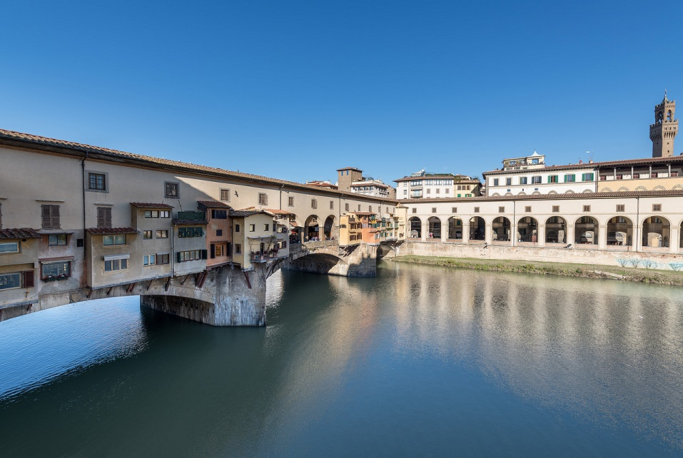 View on PonteVecchio_ photoIuri Niccolai