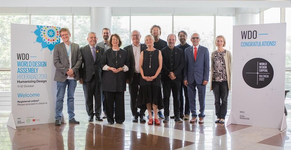 Comité WDC VALENCIA 2022