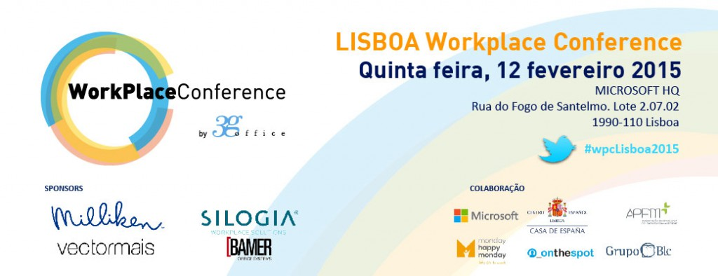 WorkplaceConference_Lisboa_2015