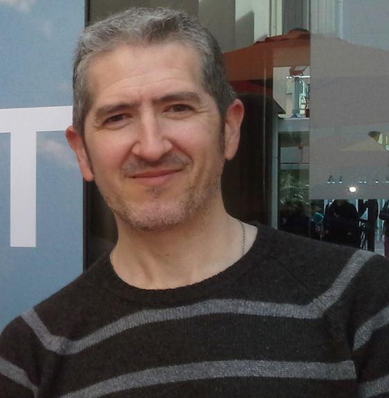 Antonio Toledo